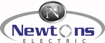 Newtons Electric Logo